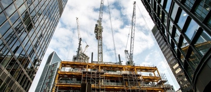 Will The Sharing Economy Reduce The Need For Construction?