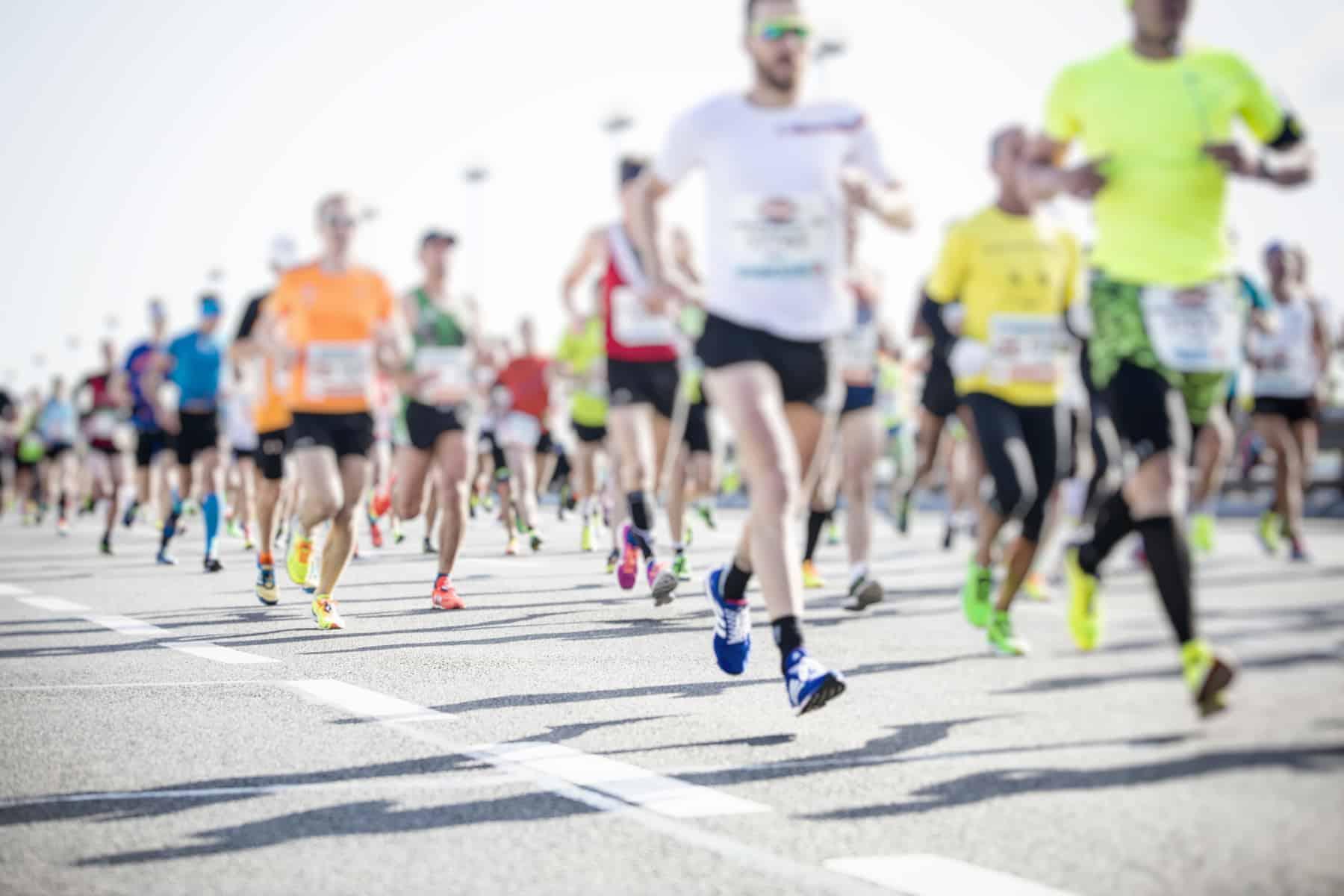 Your Guide to London Marathon 2018