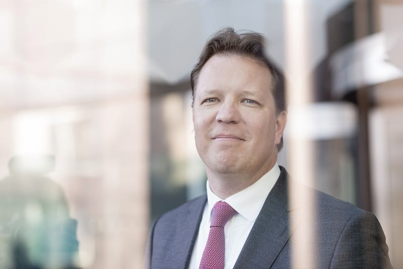 Rutger Schuur benoemd tot Chief Investment Officer van ParkBee