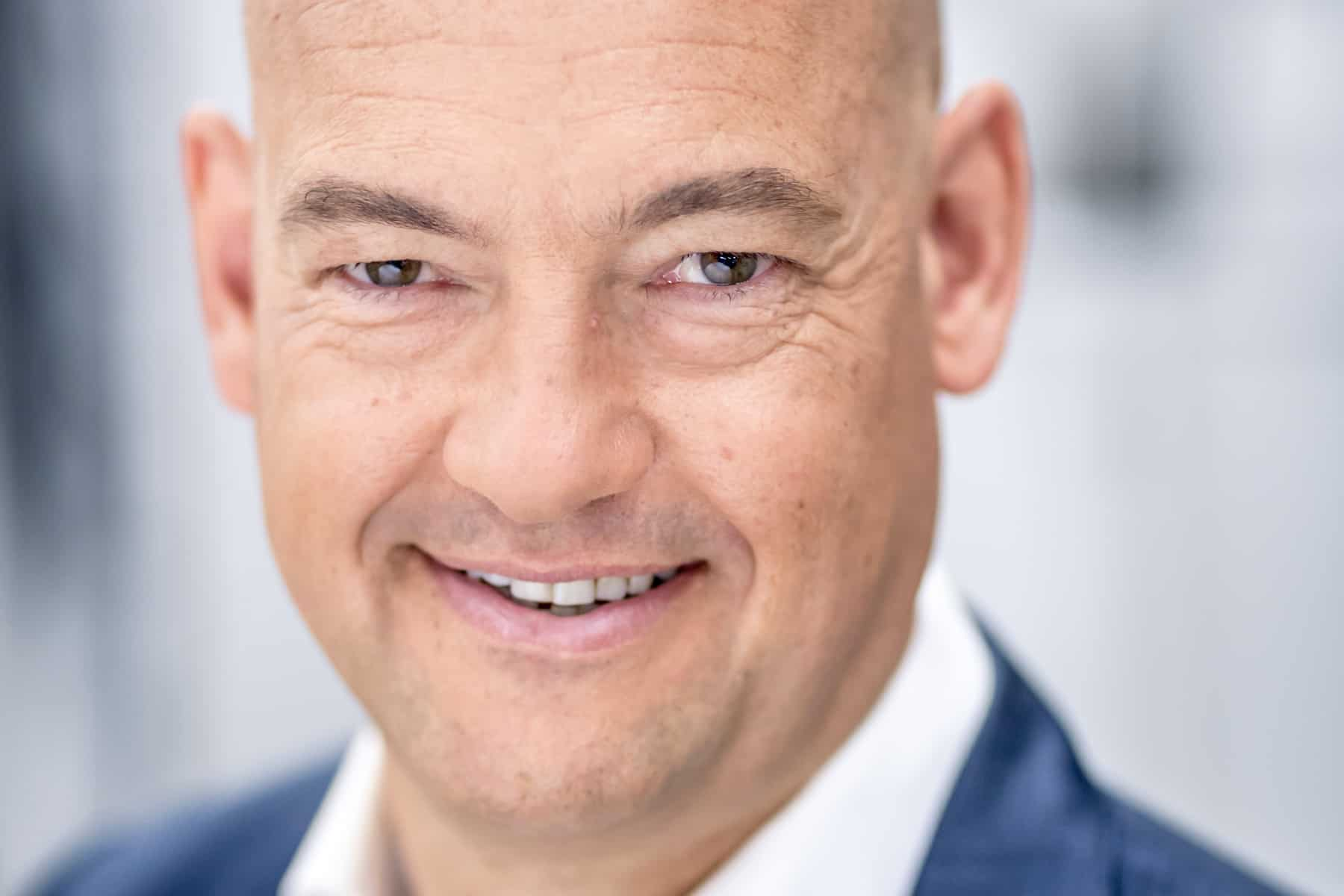Steven Le Poole appointed as Chief Operating Officer